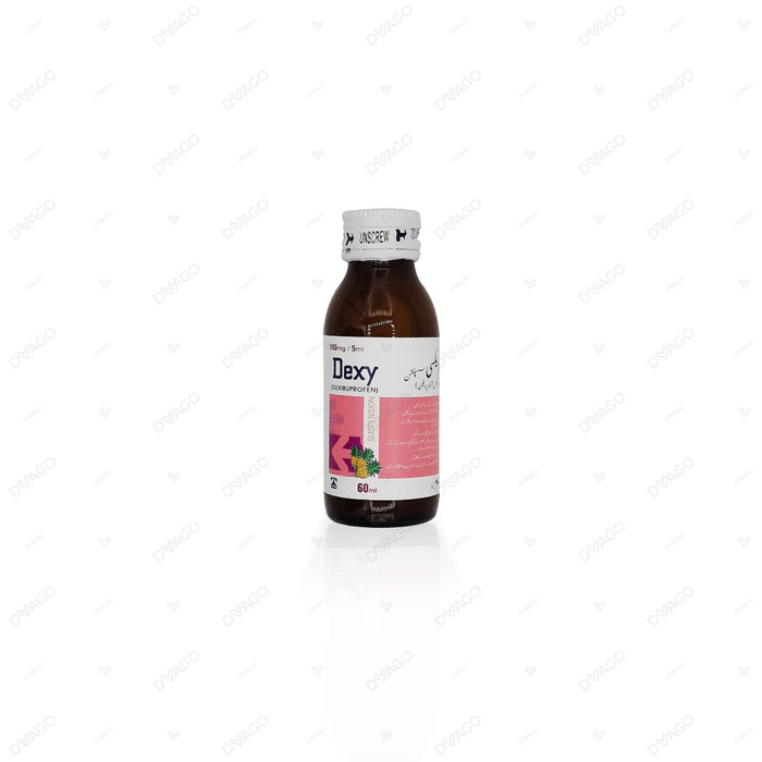 Dexy Suspension 60ml