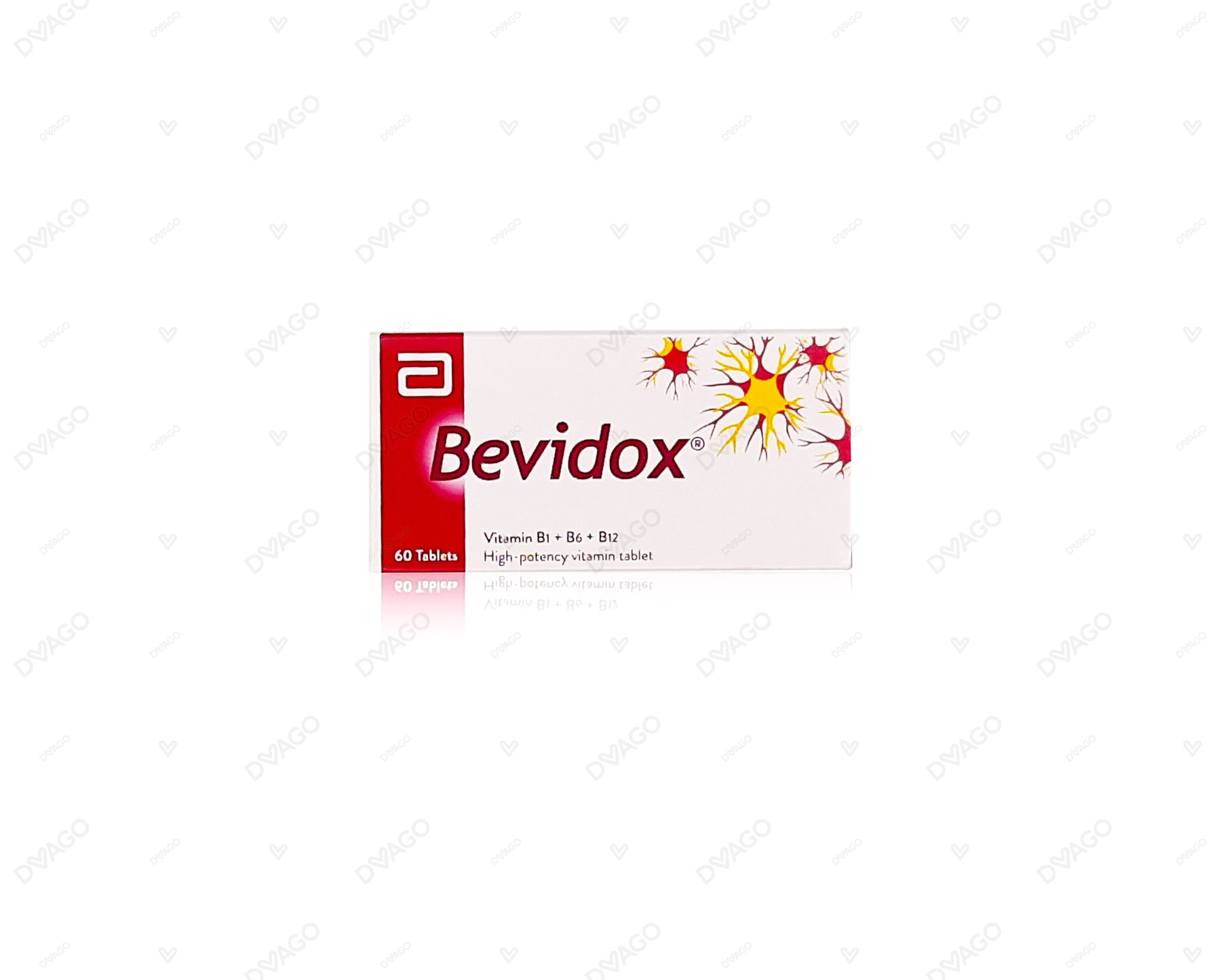 Bevidox Tablets 60's