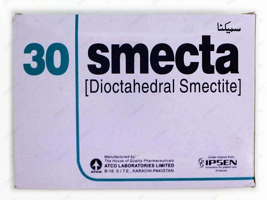 Smecta Powder 30's
