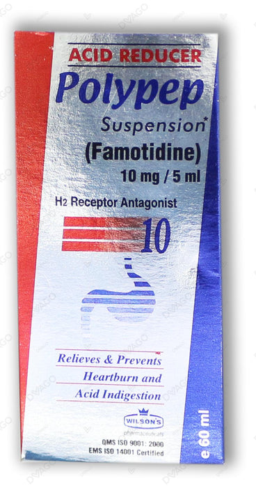 Polypep Suspension 60ml