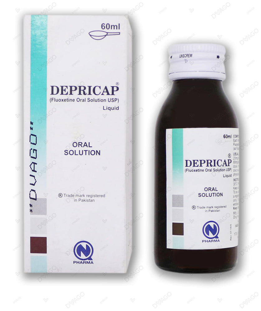 Depricap Liquid 60ml