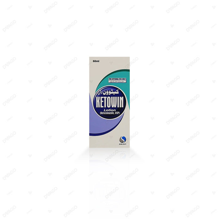 Ketowin Lotion 60ml