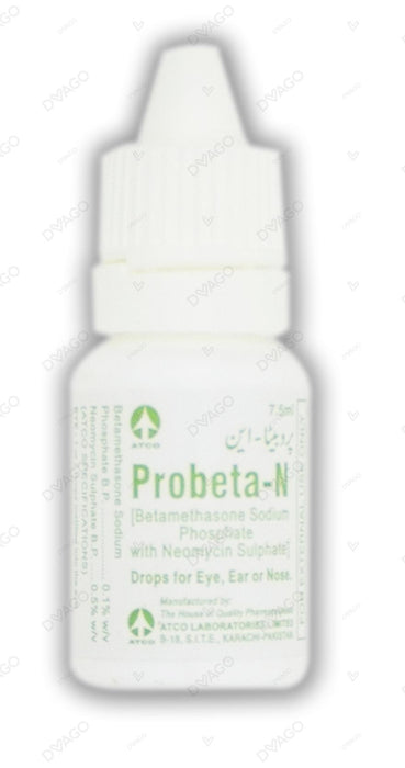 Probeta-N Drop 7.5ml