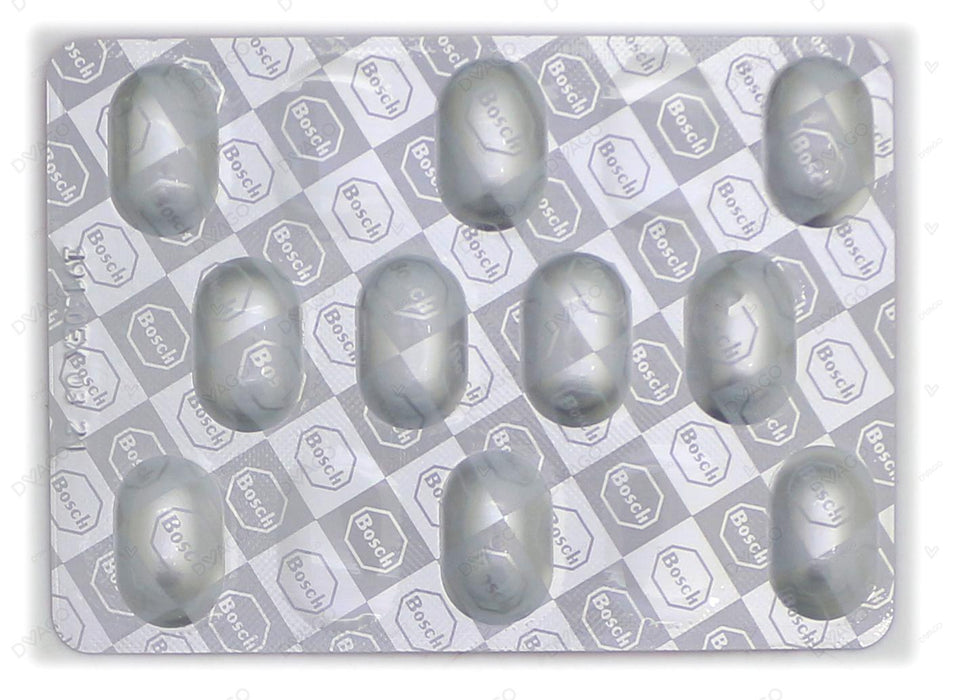 Orva Tablets 10mg 10's