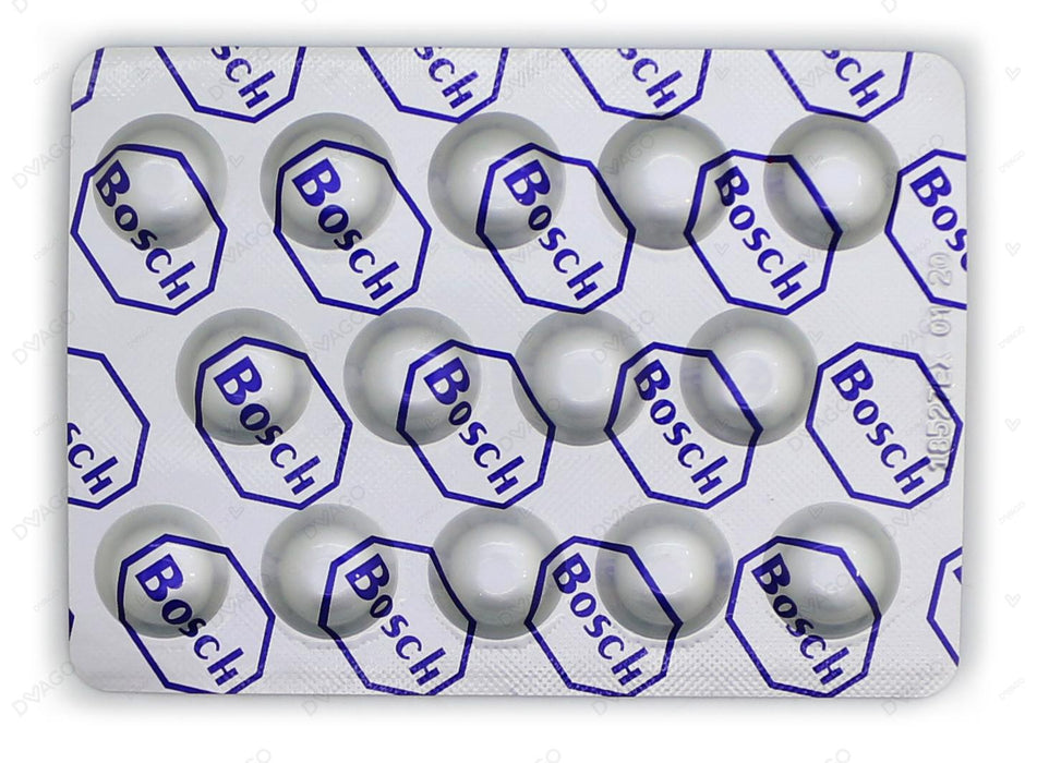Rabosh Tablets 10mg 14's