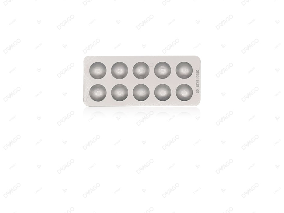 Noclot Tablets 75mg 20's