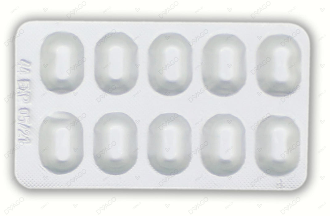 Statin Tablets 10mg 10's