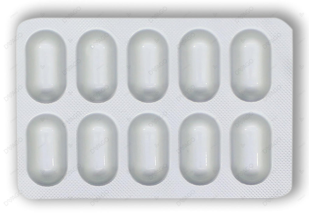 Rithmo Tablets 250mg 10's