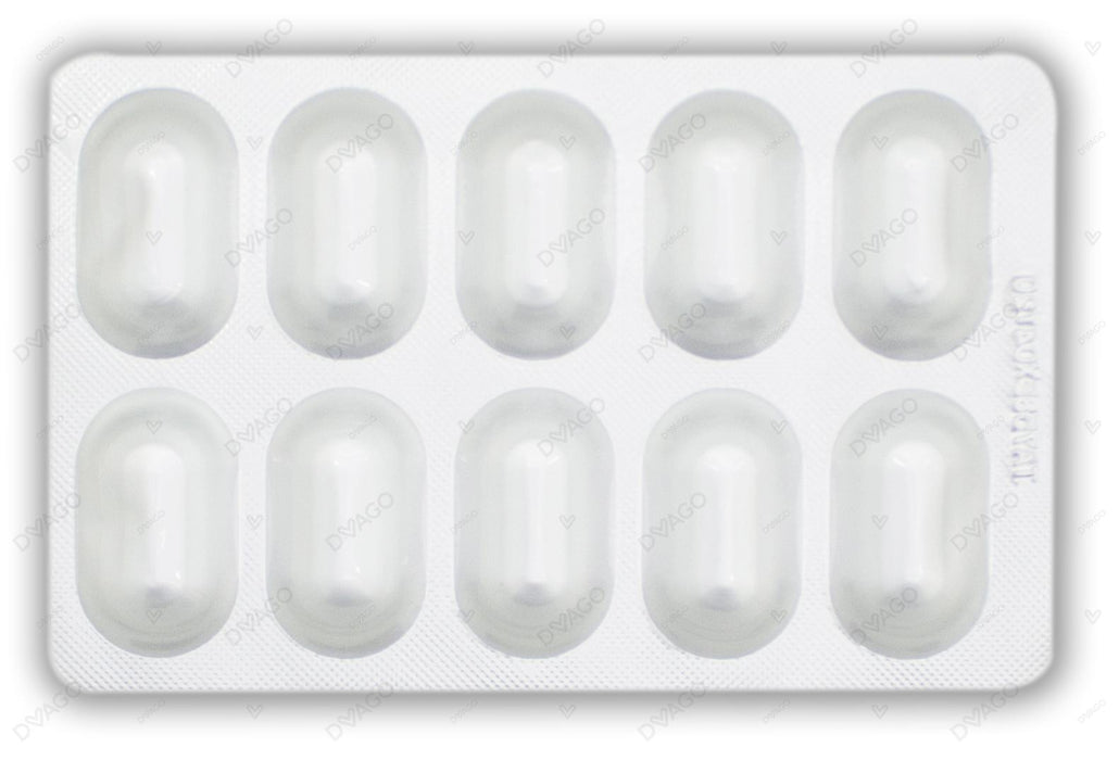 Devenda Tablets 250mg 30's