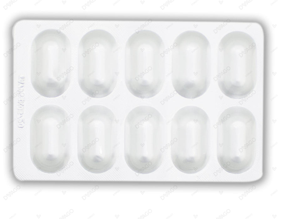 Devenda Tablets 500mg 30's