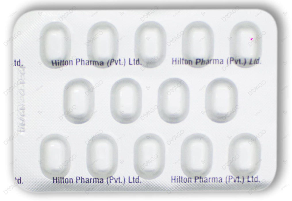 Piozer G Tablets 30/2mg 14's