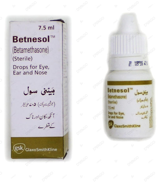 Betnesol Drop 7.5ml