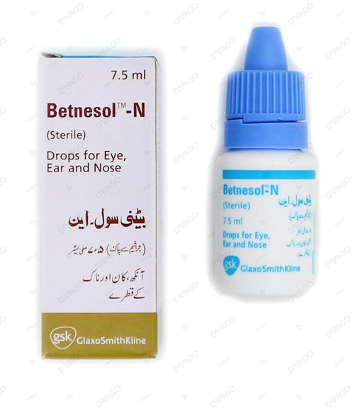 Betnesol-N Drop 7.5ml