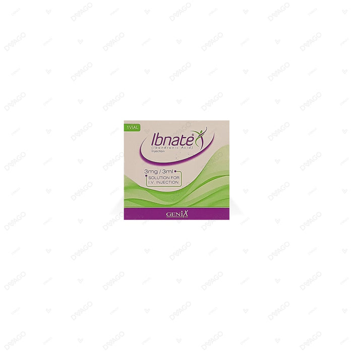 Ibnate Injection 3mg/3ml