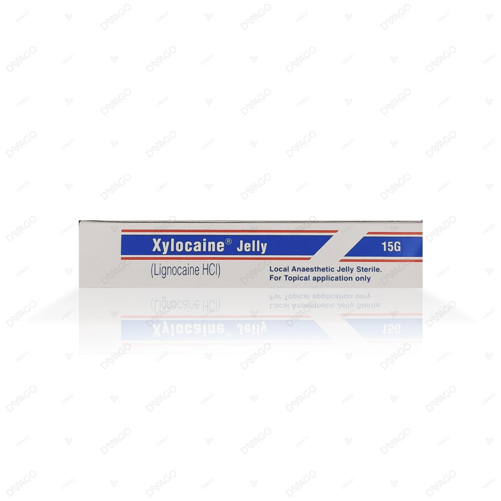 Xylocaine 2% Jelly (Sterile)