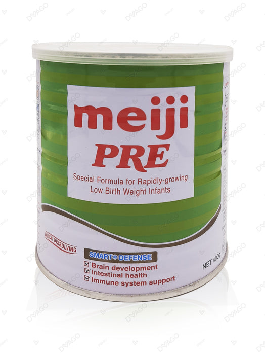 Meiji Pre Powdered Milk 400g
