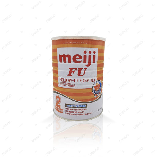 Meiji Powder Milk FU 900g