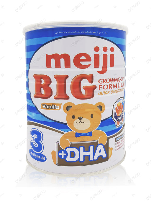 Meiji Powder Milk Big 900g