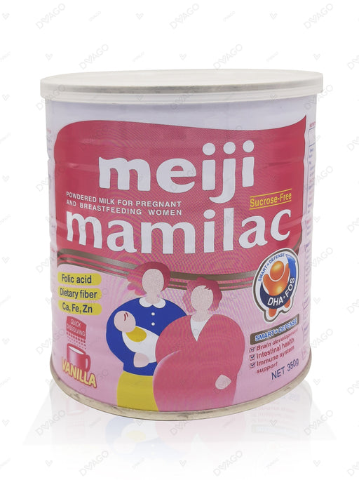Meiji Mamilac Powdered Milk 350g