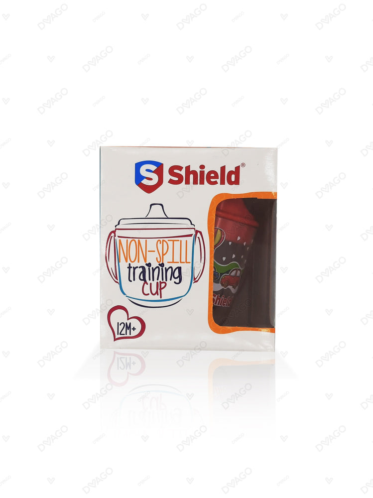 Shield Training Cup