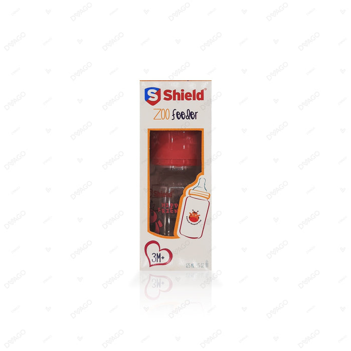 Shield Zoo Feeder 125ml