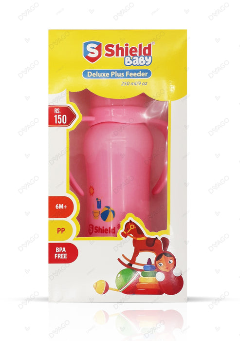 Shield Deluxe Plus Feeder 250ml