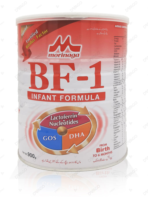 Morinaga BF-1 Infant Formula Milk Powder 900g