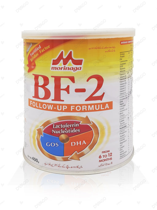 Morinaga BF-2 Follow UP Formula 400g