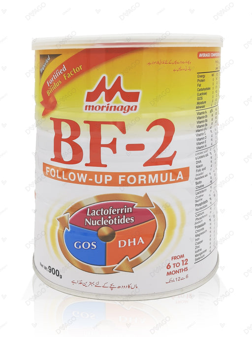 Morinaga BF-2 Follow UP Formula 900g