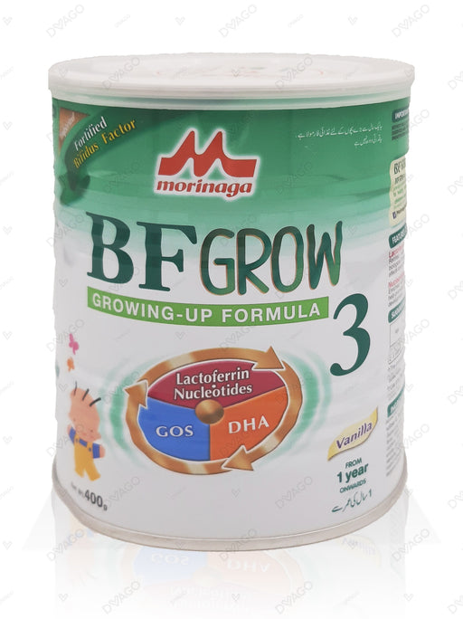 Morinaga BF-3 Growing UP Formula 400g