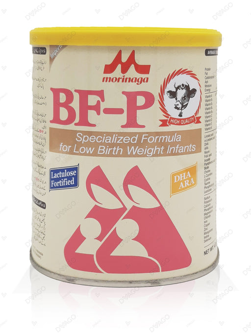 Morinaga BF-P Special Formula For Low Birth Weight Infants 400g