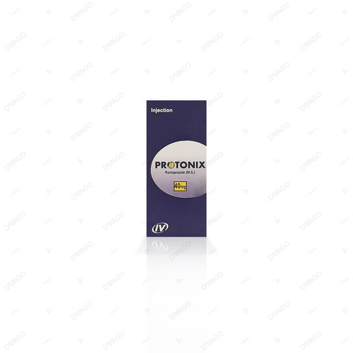 Protonix 40mg (Injection)