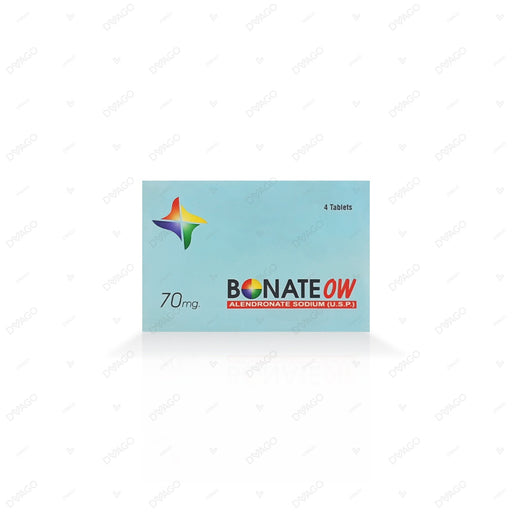 Bonate Ow Tablet 70mg