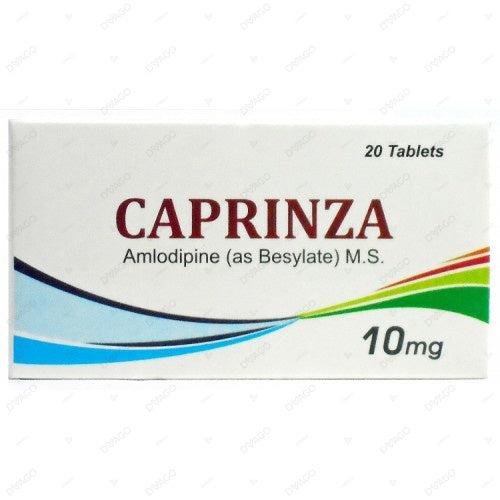 Caprinza Tablet 10mg