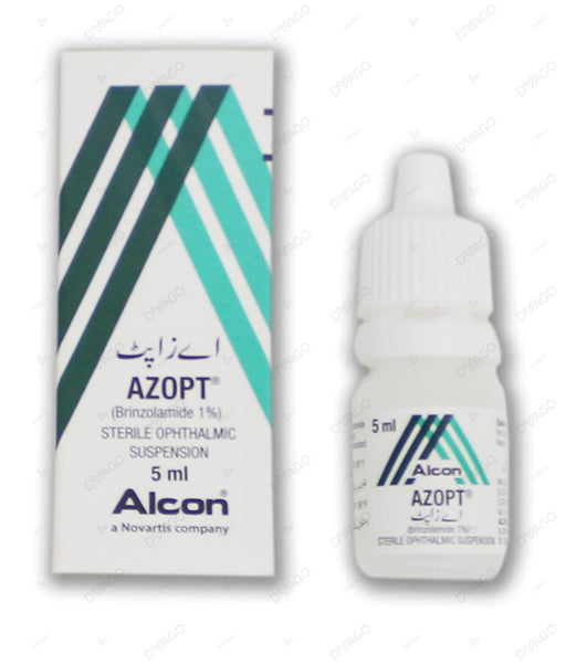 Azopt Drop 5ml