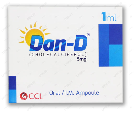 Dan-D Injection 5mg/ml