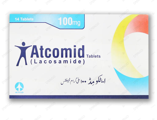 Atcomid 100mg