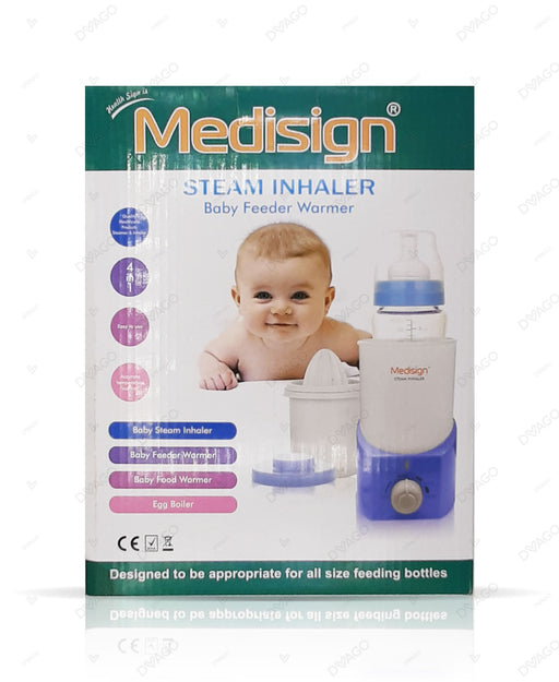 Medisign Steam Inhaler
