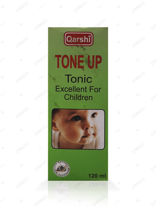 Qarshi Tone Up Tonic 120ml