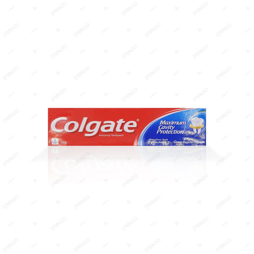 Colgate Toothpaste 100g