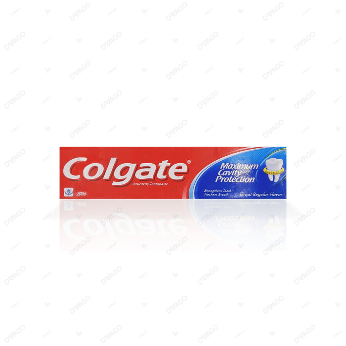 Colgate Toothpaste 200g