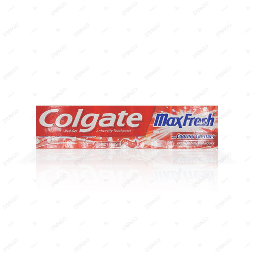 Colgate MaxFresh RL 125G RED (RS.120)
