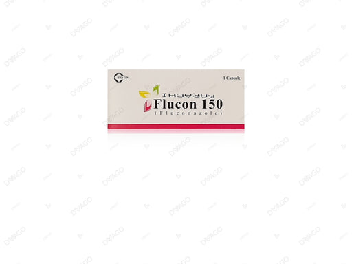 Flucon 150mg Cap