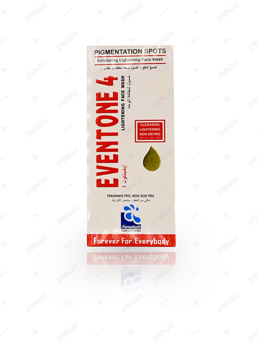 Eventone 4Reveal Face Wash