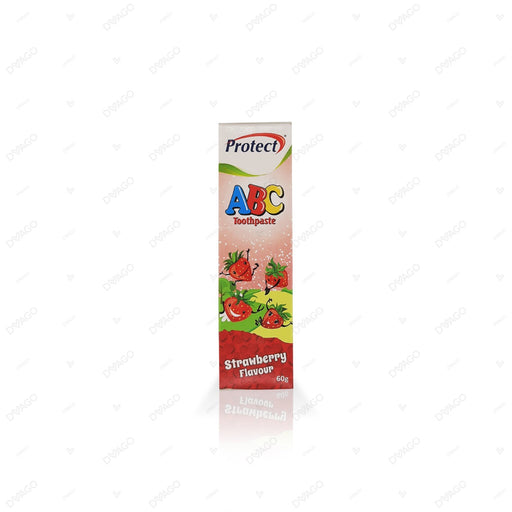 Protect ABC Strawberry Toothpaste 60g