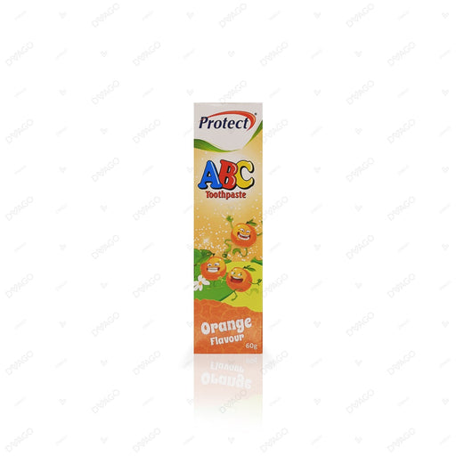 Protect ABC Orange Toothpaste 60g