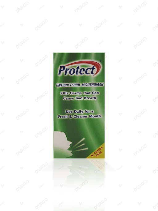 Protect Mouthwash Anti Bacterial 110ML
