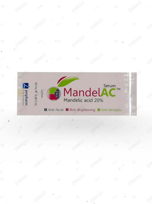 Mandel AC Serum 20ml