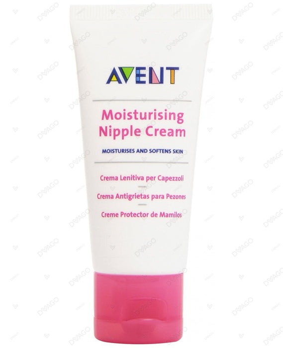 Avent Soothing Nipple Cream 30ml
