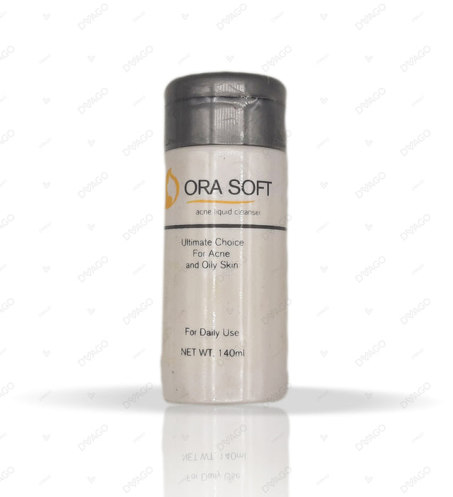 Ora Soft Acne Liquid